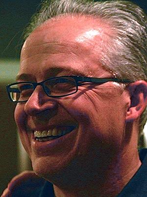 Dennis Steele