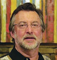 Dave Muehsam